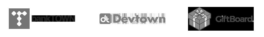 banktown Devtown GiftBoard