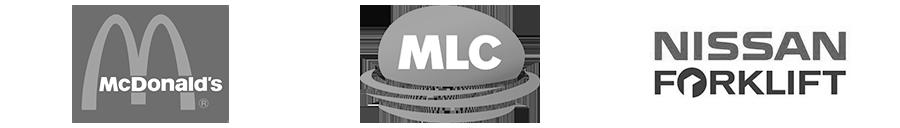 McDonalds MLC Nissan Forklifts
