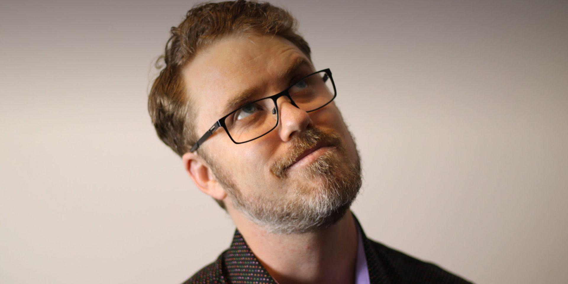 About Tim Van martin the Holistic full-stack unicorn designer
